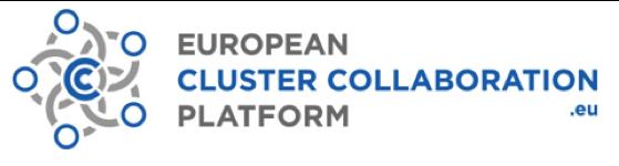 EU Cluster Collaboration